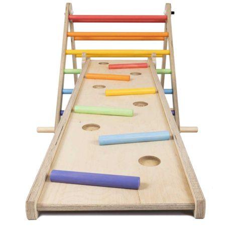 Miri sticks pastel slide