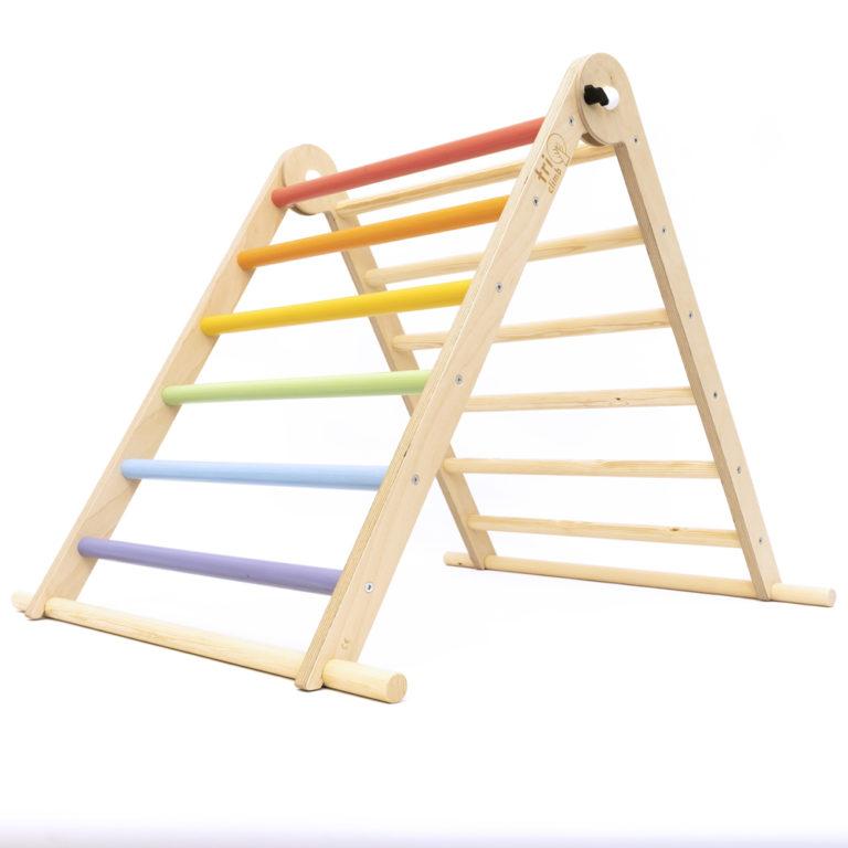Triclimb Single Pastel – 1000